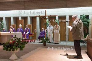 2013-12-06 Messa Rinnovamento Spirito