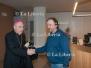 2013-12-20 Mons. Camisasca visita Gazzetta Reggio
