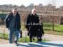 2014-02-09 mons. Vescovo visita Reggiana calcio