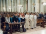 2014-10-11 Santa Messa Studenti Sant'Agostino