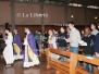 2014-12-21 Santa Messa familiari seminaristi