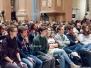2015-03-06 Vescovo Massimo incontra giovani