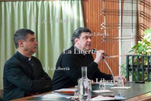 2015-11-27 Inaugurazione anno teologico