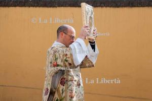 2016-03-27 Messa Pasqua Guastalla
