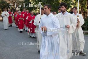 2016-09-04 Marola Rolando Rivi esposizione maglia martirio