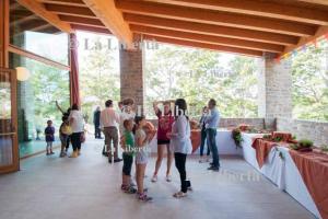 2016-09-10 Castelnovo Monti Nuovo Oratorio