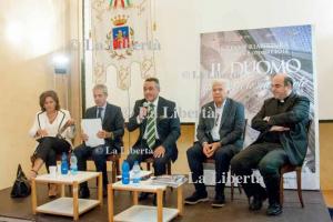 2016-09-17 Presentazione restauri Duomo Guastalla