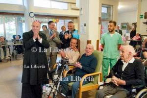 2016-10-07-09 Visita pastorale Cavriago 02