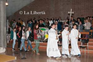 2016-10-20 Veglia missionaria diocesana
