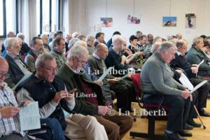2016-11-26 Convegno nazionale diaconi