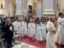 2017-04-13 Messa in Coena Domini