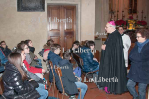2017-12-23 Messa Arceto Comunione Liberazione