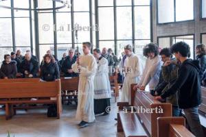 2017-12-23 Santa Messa ITI