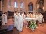 2018-08-19 Guastalla reliquia San Giovanni Paolo II