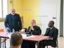 2018-10-21 Visita pastorale Boretto Brescello Lentigione