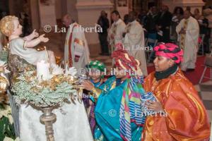 2019-01-06 Messa dei popoli
