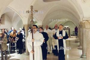 2019-01-20 Vespri ecumenici