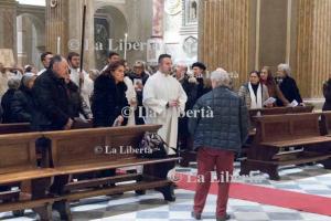 2019-02-07 Festa Madonna della Porta