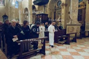 2019-02-21 Memoria don Luigi Giussani
