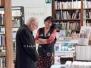 2019-03-30 Libreria Strand Camisasca Rumiz