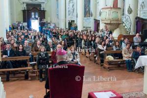 2019-03-30 Pieve Modolena Gruppo preghiera