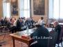 2019-04-01 Ritiro quaresimale Curia