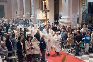 2019-04-18 Messa in Coena Domini