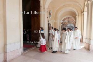 2019-04-21 Messa Pasqua Guastalla
