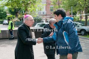 2019-05-04 Visita pastorale Sassuolo Braida