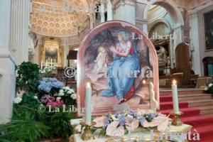 2019-05-11 Pellegrinaggio Servi di Maria
