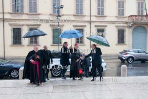 2019-05-12 Pontificale card. Pietro Parolin 01