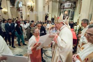 2019-05-12 Pontificale card. Pietro Parolin 03