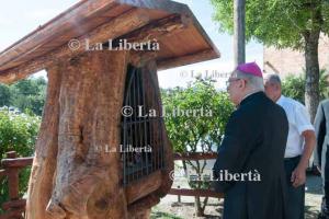 2019-08-15 Solennità Assunta Pianzo