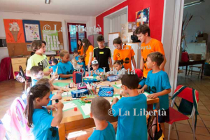 2019-09-04 Grest parrocchia Ospizio