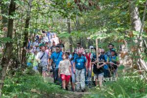 2019-09-15 Cammino di Rolando