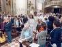 2019-09-18 Ingresso don Riccardo Mioni Canali - Fogliano