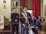 2019-09-23 Ingresso don Tondelli Castelnovo Sotto