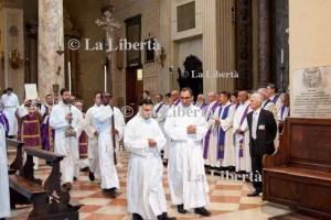 2019-09-26 Santa Messa memoria don Manenti