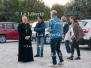 2019-09-27 Visita pastorale Quattro Castella