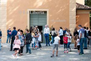 2019-09-28 Visita pastorale Quattro Castella