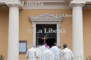 2019-11-01 Solennità tutti i Santi