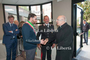2019-11-09 Casa di Riposo Le Esperidi
