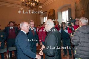 2019-11-15 Incontro con Reggio Audace