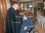 2019-11-17 Visita pastorale Casa di Nazaret - Maria Maddalena
