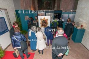 2019-11-24 Inaugurazione mostra Presepi