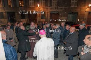 2019-11-26 Benedizione Mensa del Vescovo