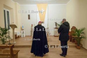 2019-12-13 Visita pastorale Casina