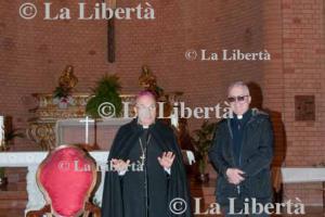 2019-12-14 Visita pastorale Casina