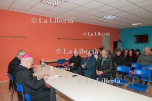 2019-12-15 Visita pastorale Casina