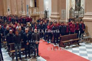2019-12-20 Santa Messa Reggiana calcio
